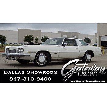 1977 Oldsmobile Toronado for sale 101439680