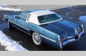 1977 Oldsmobile Toronado Brougham for sale 101460120