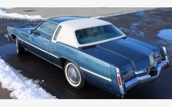 1977 Oldsmobile Toronado Brougham for sale 101460120