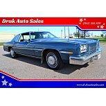 1977 Oldsmobile Toronado Brougham for sale 101609072