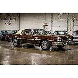 1977 Oldsmobile Toronado for sale 101632828