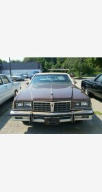 1977 Pontiac Bonneville for sale 101185507