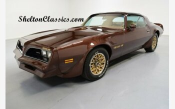 1977 Pontiac Firebird for sale 100875202