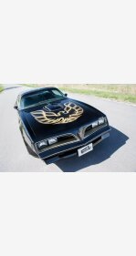 1977 Pontiac Firebird for sale 101040925