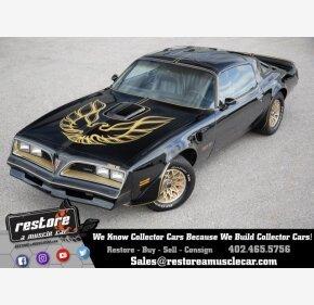 1977 Pontiac Firebird for sale 101072305