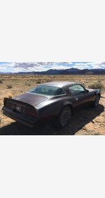 1977 Pontiac Firebird for sale 101105717