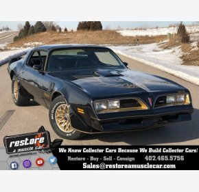 1977 Pontiac Firebird for sale 101113095