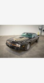 1977 Pontiac Firebird for sale 101128523