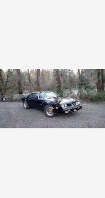 1977 Pontiac Firebird for sale 101136434