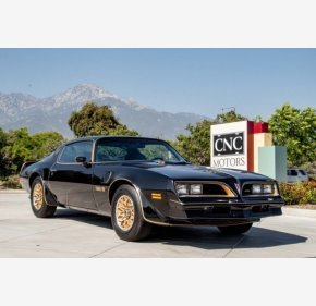 1977 Pontiac Firebird for sale 101158753