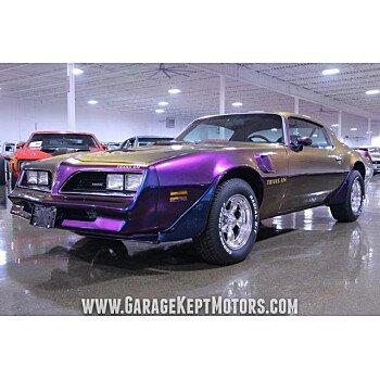 1977 Pontiac Firebird for sale 101158844