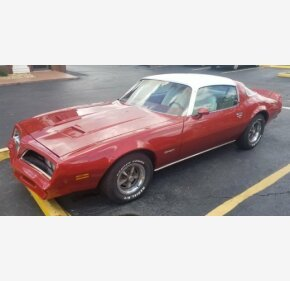 1977 Pontiac Firebird Classics for Sale - Classics on Autotrader