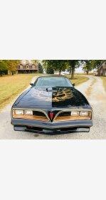 1977 Pontiac Firebird for sale 101224925
