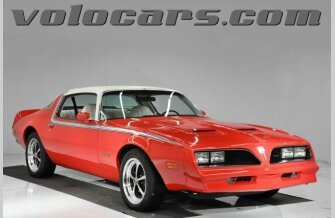 1977 Pontiac Firebird for sale 101237954