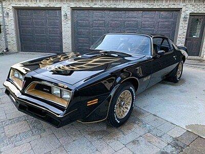 1977 Pontiac Firebird for sale 101244447
