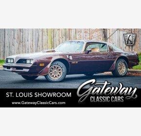 1977 Pontiac Firebird for sale 101309264