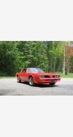 1977 Pontiac Firebird for sale 101315284