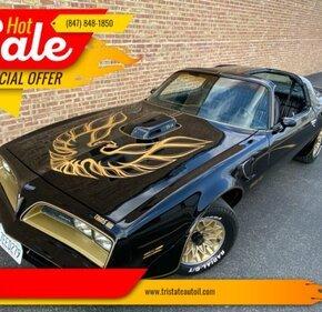 1977 Pontiac Firebird for sale 101328576