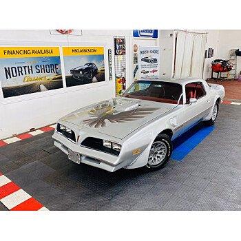 1977 Pontiac Firebird for sale 101357637