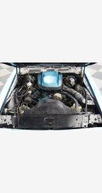 1977 Pontiac Firebird Trans Am for sale 101358108