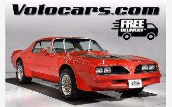 1977 Pontiac Firebird for sale 101358783
