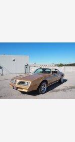 1977 Pontiac Firebird Coupe for sale 101415007