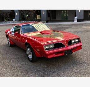 1977 Pontiac Firebird for sale 101425736