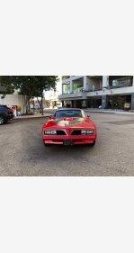 1977 Pontiac Firebird for sale 101428285