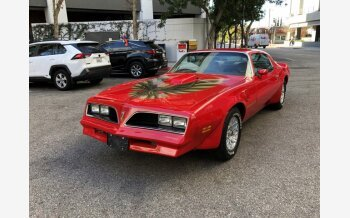 1977 Pontiac Firebird for sale 101428285