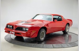 1977 Pontiac Firebird Trans Am for sale 101442497