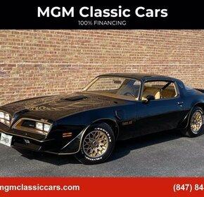 1977 Pontiac Firebird for sale 101446091