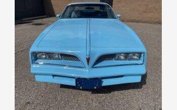 1977 Pontiac Firebird for sale 101508330