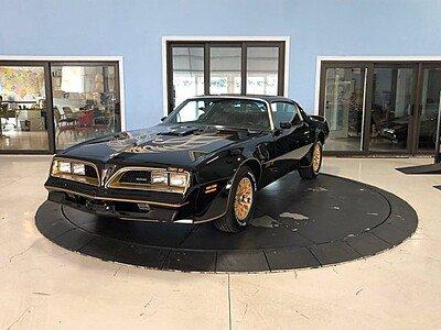 1977 Pontiac Firebird for sale 101535203