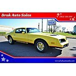 1977 Pontiac Firebird Formula for sale 101619563