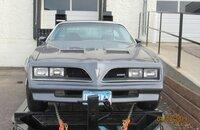 1977 Pontiac Firebird Formula for sale 101121956