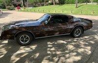 1977 Pontiac Firebird Coupe for sale 101343943