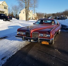 1977 Pontiac Grand Prix LJ Coupe for sale 101039288