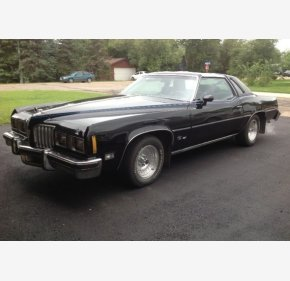 1977 Pontiac Grand Prix for sale 101177840