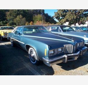 1977 Pontiac Grand Prix for sale 101185552