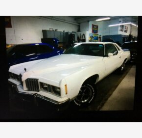 1977 Pontiac Grand Prix for sale 101227085