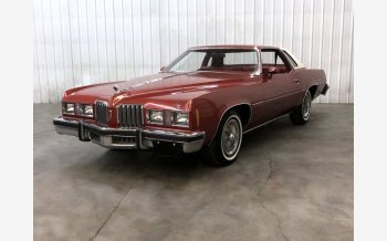 1977 Pontiac Grand Prix for sale 101278819