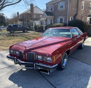 1977 Pontiac Grand Prix Coupe for sale 101290426