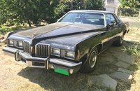 1977 Pontiac Grand Prix LJ Coupe for sale 101341278