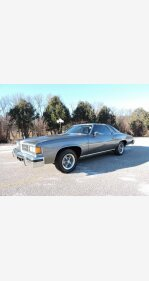 1977 Pontiac Le Mans for sale 100723701