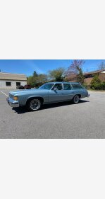 1977 Pontiac Le Mans for sale 101323077