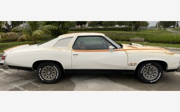 1977 Pontiac Le Mans for sale 101332226