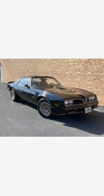 1977 Pontiac Trans Am for sale 101313895