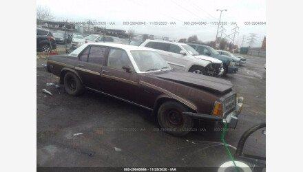 1977 Pontiac Ventura for sale 101414015