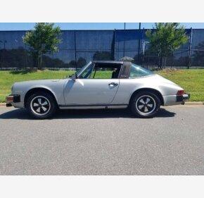 1977 Porsche 911 for sale 101206453
