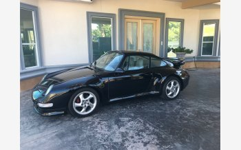 1977 Porsche 911 S for sale 101216159